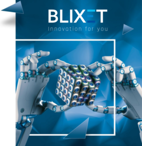Blixet - innovation for you