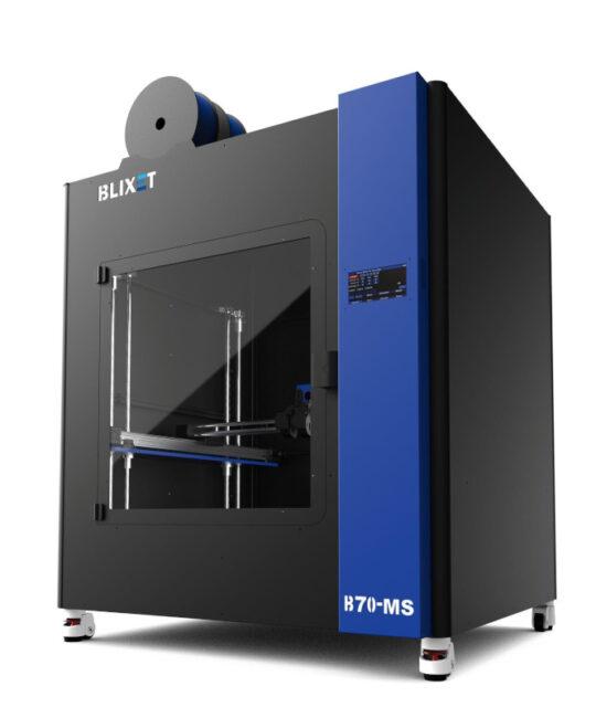 drukarka-3D-B70-MS